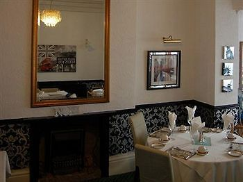 THE SHELLARD HOTEL, BLACKPOOL | Book Your Accommodation in